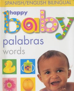 Happy Baby - Palabras/Words