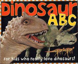 Dinosaurs ABC