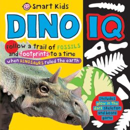 Dino IQ (Smart Kids Series)