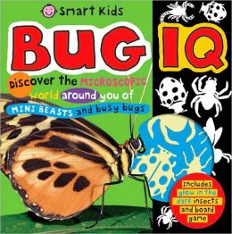 Bug IQ (Smart Kids Series)