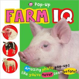 Pop Up Farm IQ