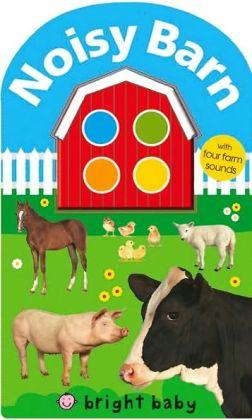 Bright Baby Noisy Barn