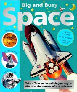 Big & Busy Space (Smart Kids Series)