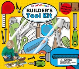 My Press-out Builder's Tool Kit