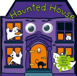 Haunted House (Funny Faces Series)