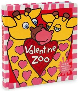 Valentine Zoo (Funny Faces Series)