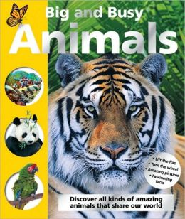 Animals (Big and Busy Series)