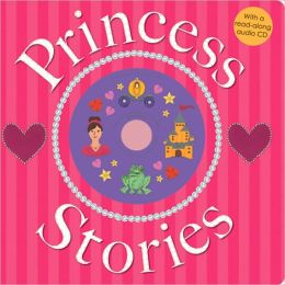 Princess Stories with CD