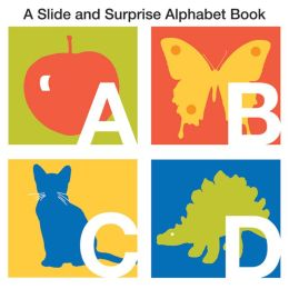 Slide and Surprise Alphabet
