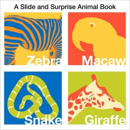 Slide and Surprise Animals