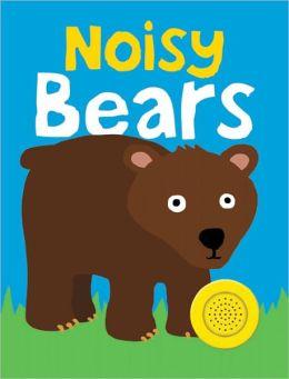 Bright Baby Noisy Bears