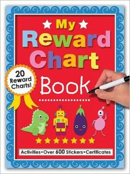 My Reward Chart Book
