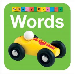 Baby Basics: Words