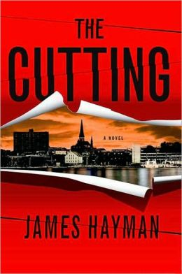 The Cutting (McCabe and Savage Series #1)