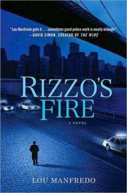Rizzo's Fire (Joe Rizzo Series #2)