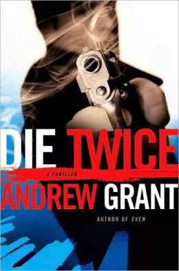 Die Twice (David Trevellyan Series #2)