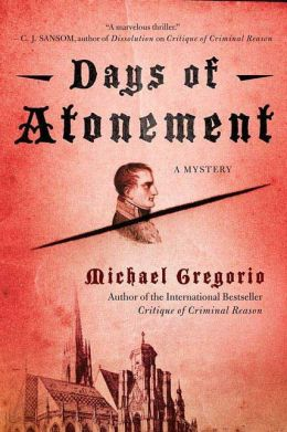 Days of Atonement (Hanno Stiffeniis Series #2)