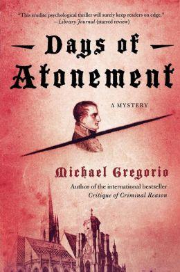 Days of Atonement (Hanno Stiffeniis Series #2)