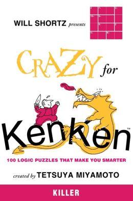 Crazy for KenKen: Killer