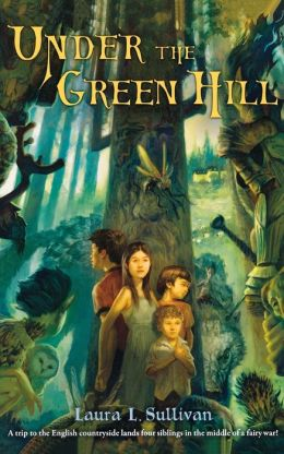 Under the Green Hill