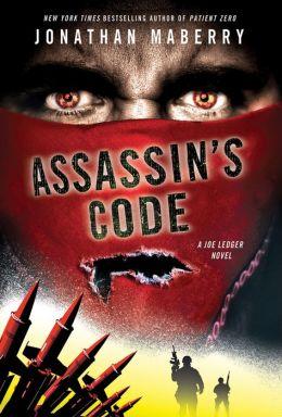 Assassin's Code (Joe Ledger Series #4)