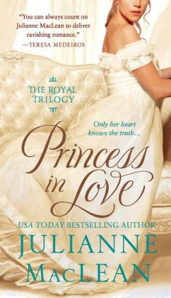 Princess in Love (Royal Trilogy #2)