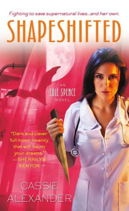 Shapeshifted (Edie Spence Series #3)