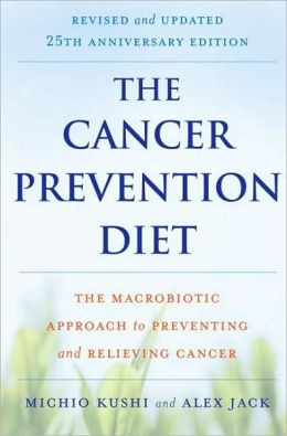 Cancer Prevention Diet