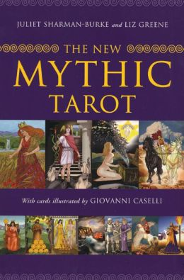 The New Mythic Tarot