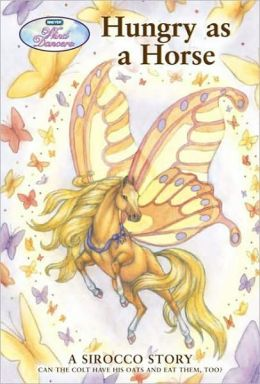 Hungry as a Horse (Wind Dancers Series #8)