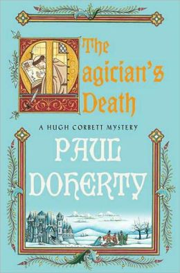 The Magician's Death (Hugh Corbett Series #14)