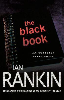 The Black Book (Inspector John Rebus Series #5)