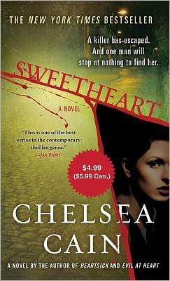 Sweetheart (Archie Sheridan & Gretchen Lowell Series #2)