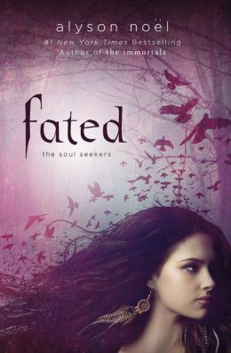 Fated (Soul Seekers Series #1)