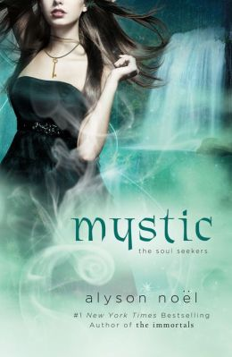Mystic (Soul Seekers Series #3)