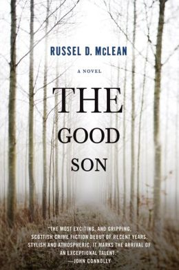 The Good Son (J. McNee Series #1)