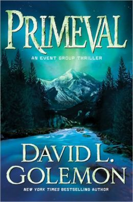 Primeval (Event Group Series #5)