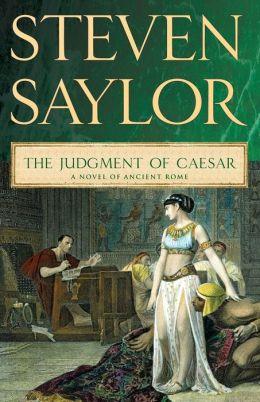 The Judgment of Caesar (Roma Sub Rosa Series #10)