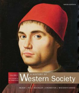 A History of Western Society: From Antiquity to Enlightenment