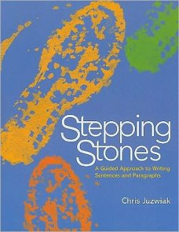 Stepping Stones & WritingClass Solo
