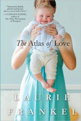 The Atlas of Love: A Novel