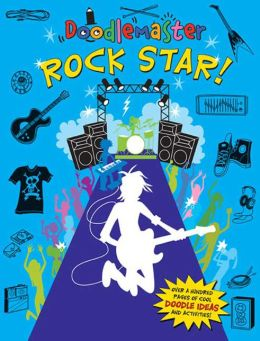 Doodlemaster: Rock Star!