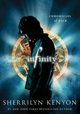 Infinity (Chronicles of Nick Series #1)