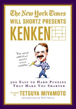 The New York Times Will Shortz Presents Kenken
