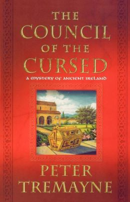 The Council of the Cursed (Sister Fidelma Series #17)