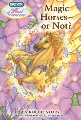 Horse Magic--or Not? (Wind Dancers Series #12)