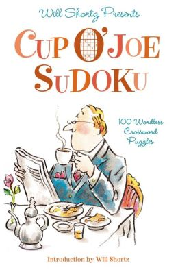 Cup O' Joe Sudoku: 100 Wordless Crossword Puzzles