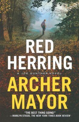 Red Herring (Joe Gunther Series #21)