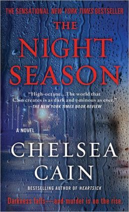 The Night Season (Archie Sheridan & Gretchen Lowell Series #4)