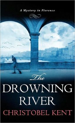 The Drowning River (Sandro Cellini Series #1)
